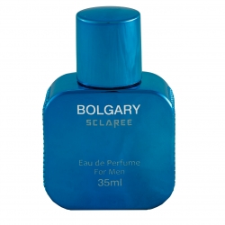 عطر جیبی مردانه اسکلاره مدل Bolgary حجم 35 میلی لیتر
