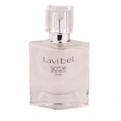 عطر جیبی زنانه اسکوپ مدل Lavi Bel حجم 25 میلی لیتر