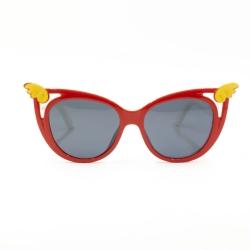 عینک آفتابی بچگانه مدل T 1927 ژله ای