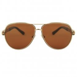 عینک آفتابی گس پلاریزه مدل Aviator 7404-32D