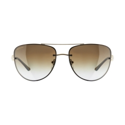 عینک آفتابی مردانه بولگاری مدل BV6086B 0278T5