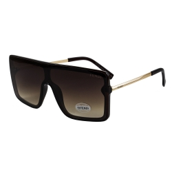 عینک آفتابی مردانه فندی مدل 65 18_142