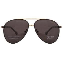 عینک آفتابی پورش دیزاین مدل P8738BC-CarbonLux
