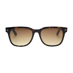 عینک آفتابی تام فورد مدل FT0646 BR