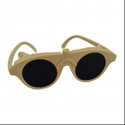 عینک ایمنی مدل E-201