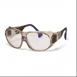 عینک ایمنی یووکس مدل futura