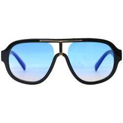 عینک شب مدل 9837-BLU