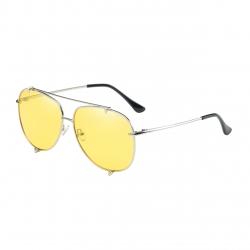 عینک شب مدل Aviator 090501