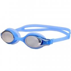 عینک شنا آبی مدل 1212m-n سایز 3