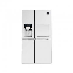 یخچال و فریزر ساید بای ساید دوو مدل D2S-0033MW