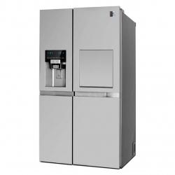 یخچال و فریزر ساید بای ساید دوو مدل D2S-3033W