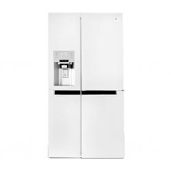 یخچال و فریزر ساید بای ساید دوو مدل D4S-0034MW