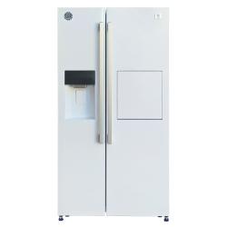 یخچال و فریزر ساید بای ساید دوو مدل DES-2915S