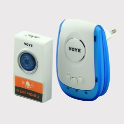 زنگ بی سیم VOYE مدل V009A