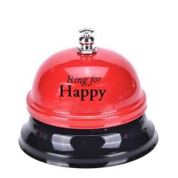 زنگ رومیزی مدل Happy کد 04-00