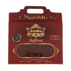 زعفران آرنیکا – 4 گرم