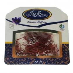 زعفران کارینای خراسان – 1 گرم