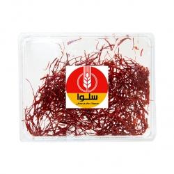 زعفران سلوا – 2 گرم
