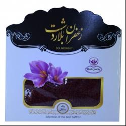 زعفران سرگل بلاردشت – 4.6 گرم