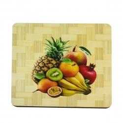 زیر قابلمه ای طرح Fruit کد 02