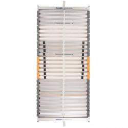 زیرتشک دانلوپیلو مدل 200 Sunshine کد 14 سایز 190*80 سانتی متر